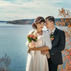ช่างภาพงานแต่งงาน Natalya Panina (NataliaPanina) ภาพเมื่อ 11.12.2015