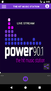 POWER 90.1 FM- screenshot thumbnail