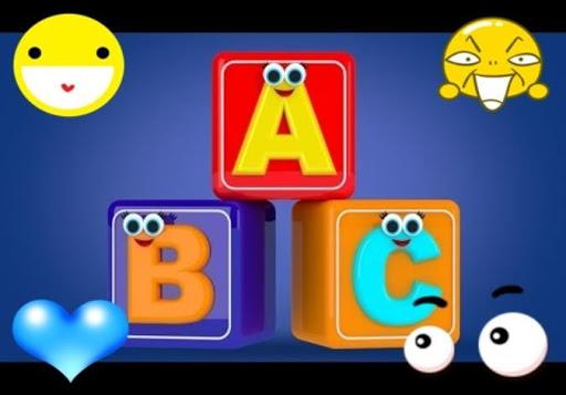 ABC學習視頻KID