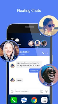 TextNow - free text + calls APK screenshot thumbnail 6