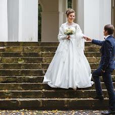 Wedding photographer Aleksandr Shulepov (shulepov). Photo of 23.10.2017