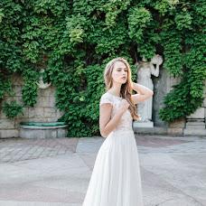 Huwelijksfotograaf Alina Danilova (Alina). Foto van 31.08.2018