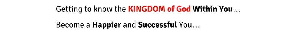 Spiritual Development Banner