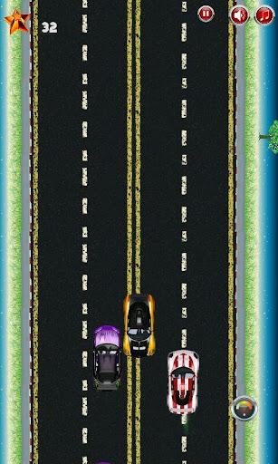سباقات السرعة