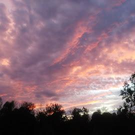 by Larry Chipman - Landscapes Cloud Formations (  )