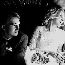 Wedding photographer Olya Zharkikh (olanasedkina). Photo of 13.12.2016