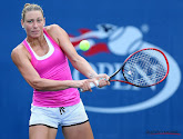 Sofia Kenin schakelt Yanina Wickmayer uit in eerste ronde US Open