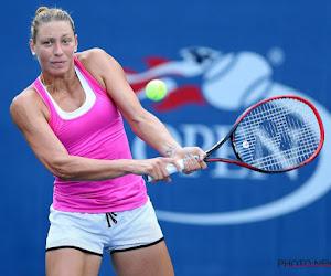 Yanina Wickmayer niet opgewassen tegen Australian Open-winnares
