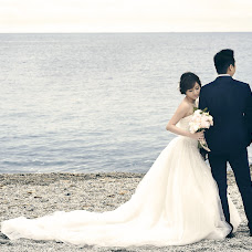 Wedding photographer Bacon Chiu (baconchiu). Photo of 01.09.2015