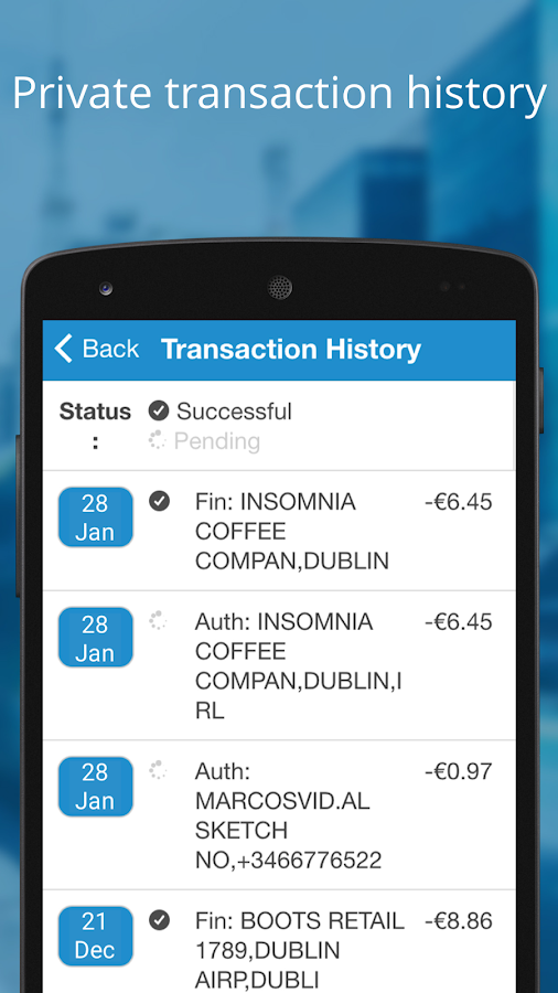 PAY.COM- screenshot