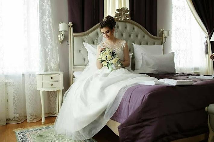 Фото №5 зала Арт-отель «Александровский»