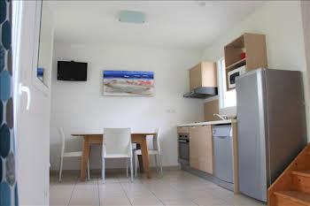 Maison 4 pièces 49,7 m2