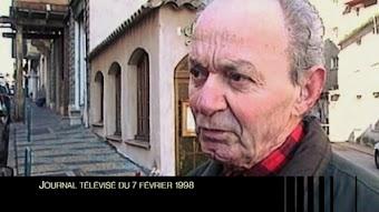 Yvan Colonna, la traque