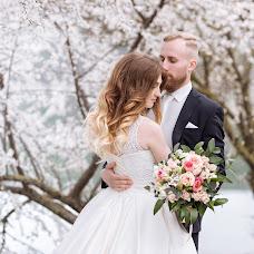 Wedding photographer Svetlana Antonenko (Antonenko). Photo of 11.04.2017