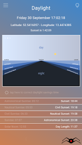 Daylight screenshot 1