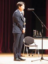 Photo: 第一位は名古屋支部の田ケ原先生でした