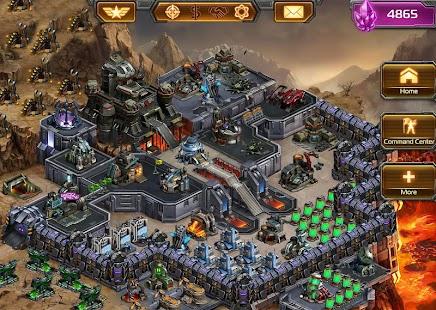 Total Domination - Reborn- screenshot