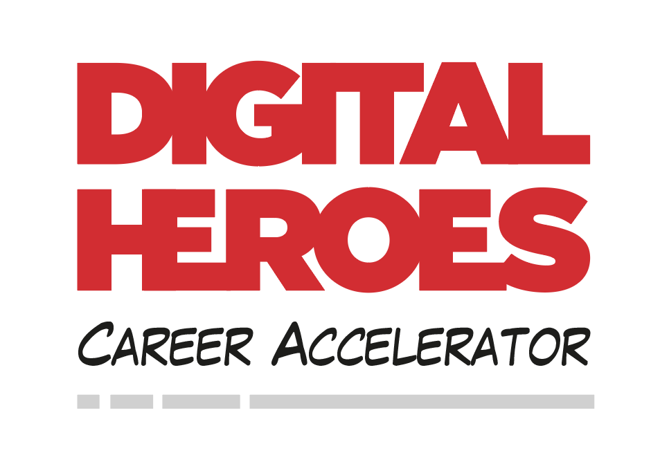 Digital Heroes Career Accelerator
