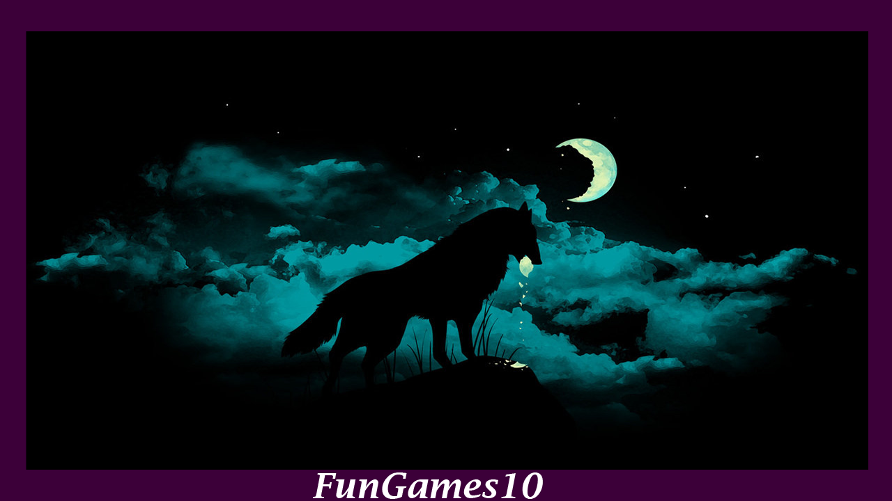 Wolf Moon Wallpaper Android Apps on Google Play