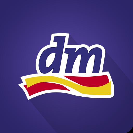 Android aplikacija dm drogerie