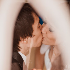 Wedding photographer Kristina Kotova (Sharlotka). Photo of 22.08.2013