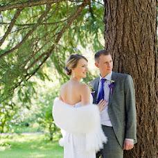 Wedding photographer Anna Turkatova (AnetVesna). Photo of 08.09.2013