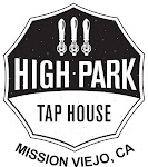 Logo for High Park Tap House