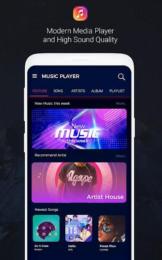 Music Player - Hot Music 2018