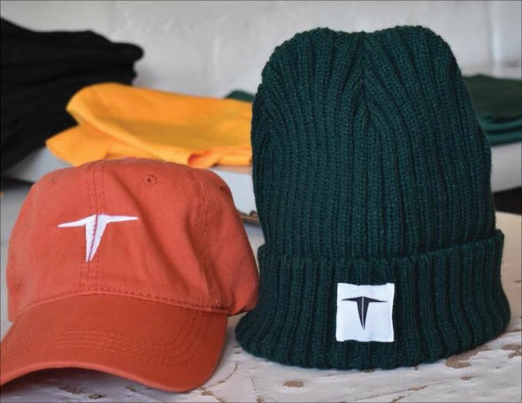 T-squared Clothing.