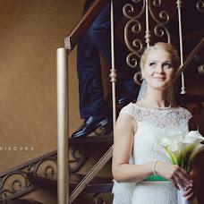 Wedding photographer Elena Zayceva (Zaychikovna). Photo of 29.08.2013