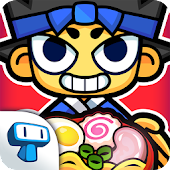 Tap Ramen - Japanese Fast Food Idle Clicker Game