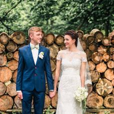 Wedding photographer Nazar Parkhomenko (Nazua). Photo of 12.06.2014
