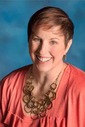 Carolyn Klinger