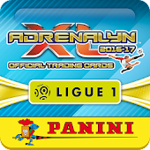 FOOT AdrenalynXL™ 2016-17