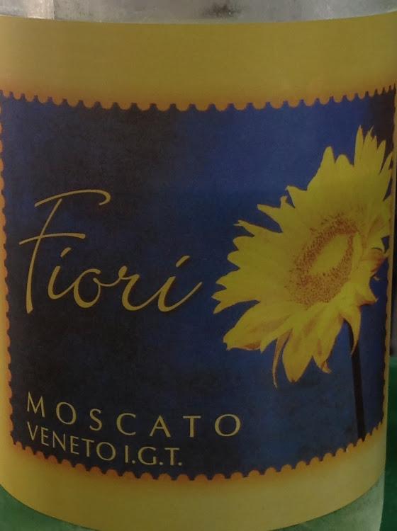 Logo for Fiori Sunflower Moscato