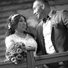 Wedding photographer Zhyldyz Tagieva (jizeltag). Photo of 29.10.2017