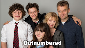 Outnumbered thumbnail