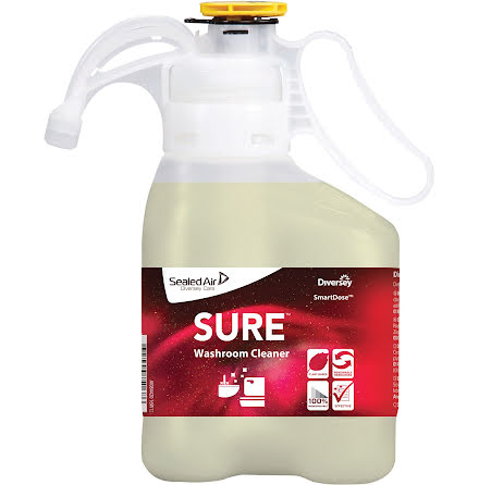 SURE Washromm Cleaner SD