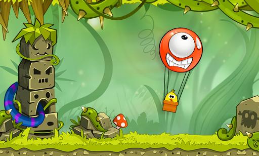Balloon in Trouble screenshot 9