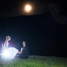 Wedding photographer Alfred Tschager (tschager). Photo of 27.11.2015