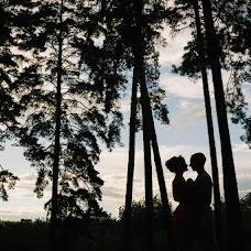 Wedding photographer Mikhail Burmistrov (Burmistrov). Photo of 03.10.2015