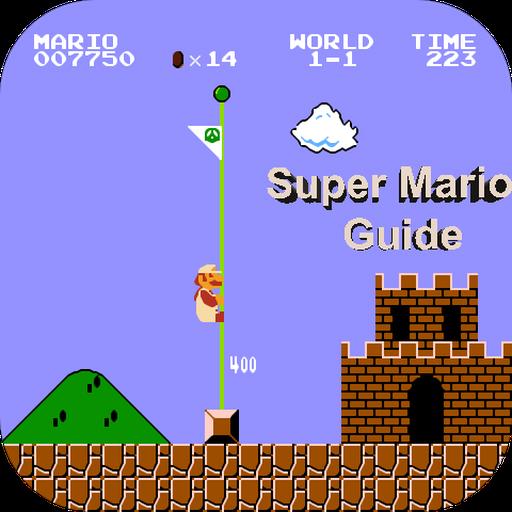 Mario Super Tricks For Game
