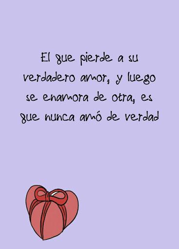 스페인어로 사랑의 따옴표