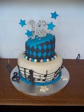 Photo: Musical Sweet 16