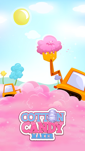Cotton Candy Maker android2mod screenshots 9