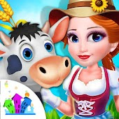 Tải Game Farm Activities For Kids