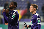 'Minstens drie ploegen uit Premier League tonen interesse in Anderlecht-youngster'