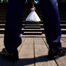 Wedding photographer Pablo Gallego (PabloGallego). Photo of 26.03.2017