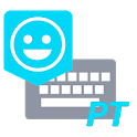 Portuguese - PT Dictionary for Emoji Keyboard icon