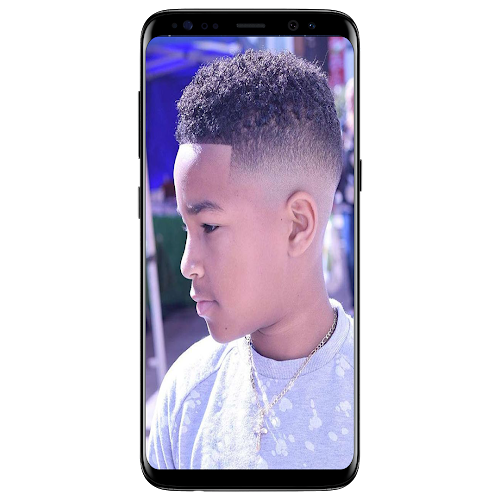 Download Cool Black Kids Haircut Apk Latest Version App By Yandra Dev For Android Devices